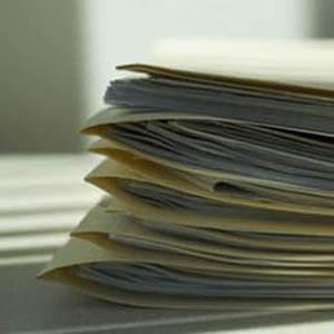 Какие документы нужны для процедуры банкротства