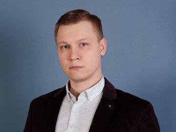 Комбаров Владимир Владимирович