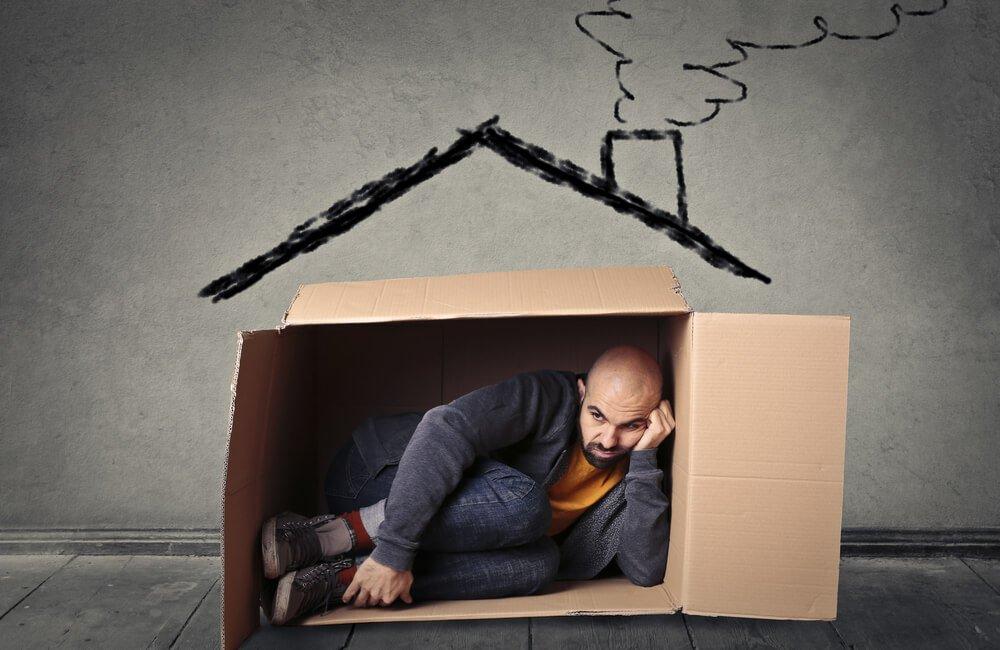 Банкротство физ лиц при отсутствие имущества
