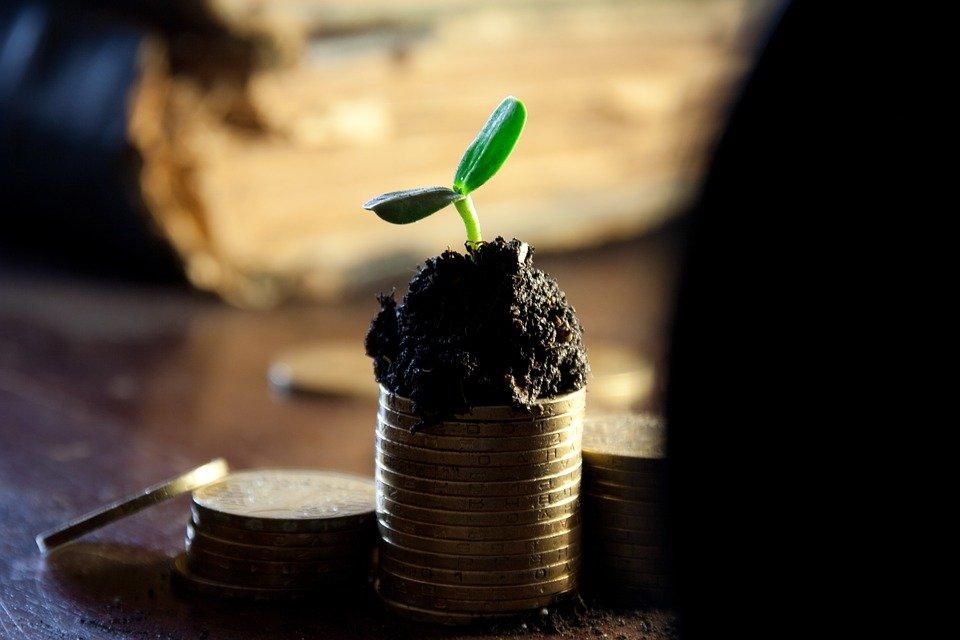 Увеличение суммы денег